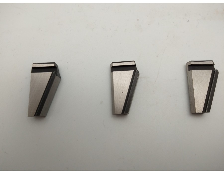 Llambrich Jaws Set of 3 For Capacity 16