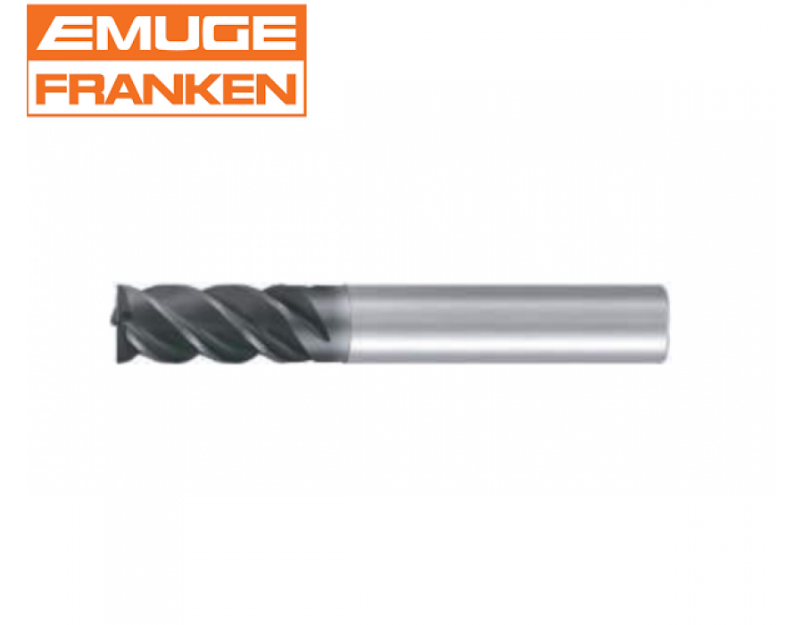 Franken Solid Carbide End Mills 1939G