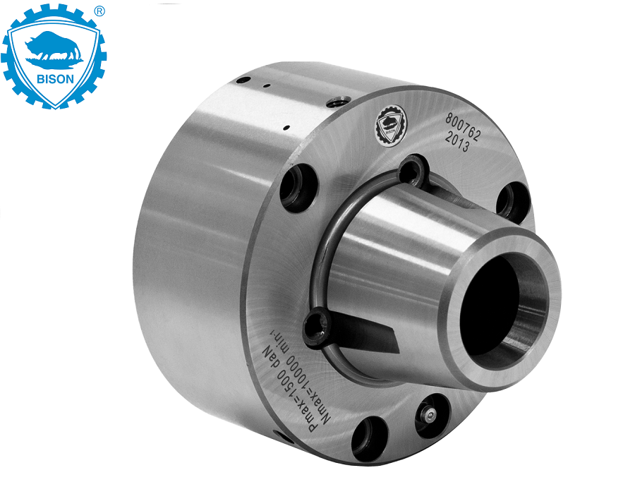 Bison Collet Power Chucks 2912-M