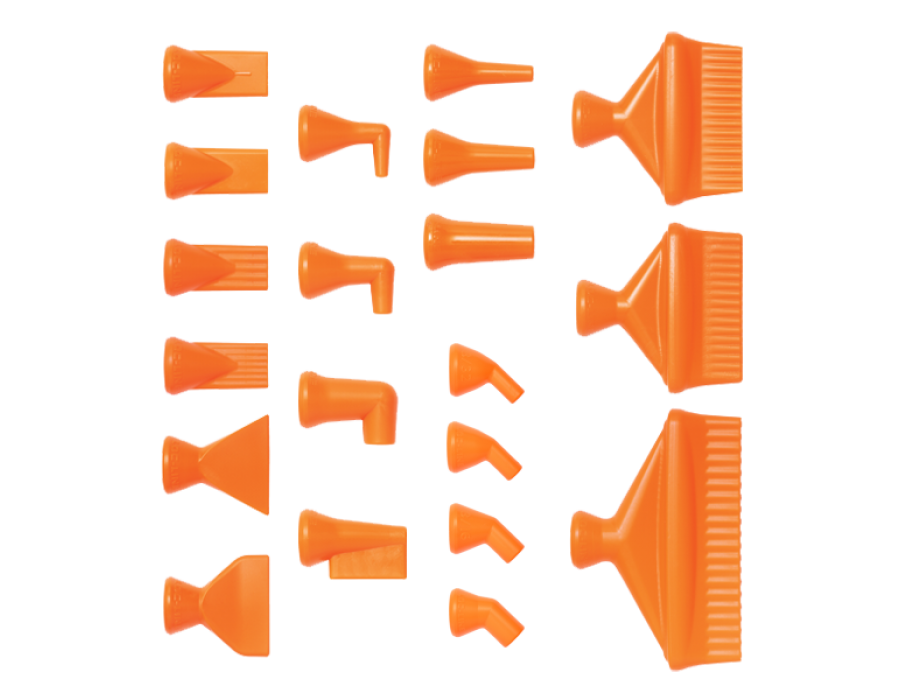 Loc-Line Nozzle-Rama Pack for 1/4