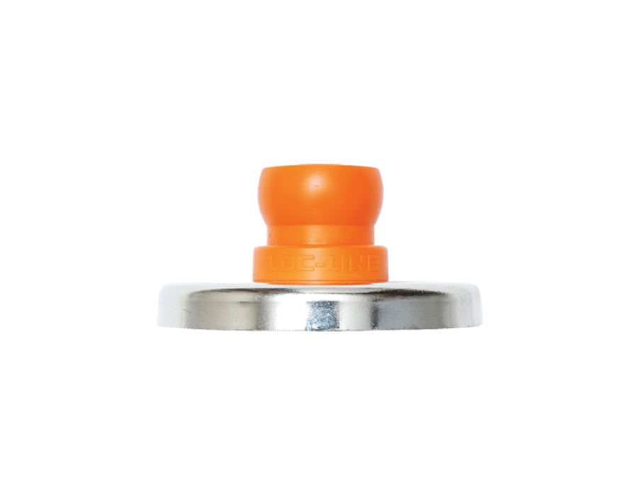"Loc-Line Magnetic Base for 3/4"" ID System"