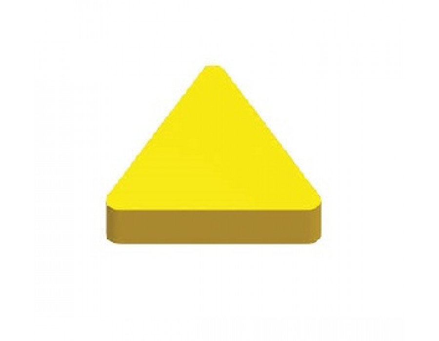 Greenleaf TNGN-434 Triangle Ceramic Negative Inserts