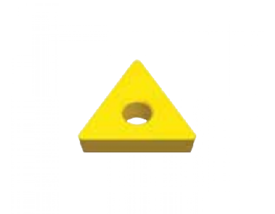 TP-41 Triangle Ceramic Positive Inserts