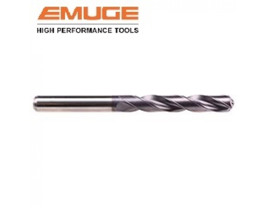 Emuge EF / Carbide Twist Steel Drill - TA213344