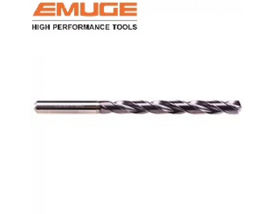 Emuge EF / Carbide Twist Steel Drill - TA223344