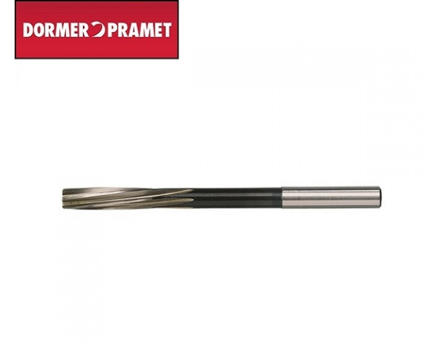 Dormer HSSE NC Reamer for High Precision Chucks B180