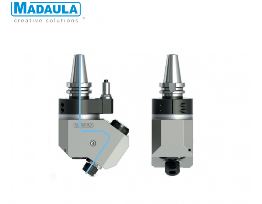 Maduala Angle Heads - CAFS Series (CAFS-0IC)