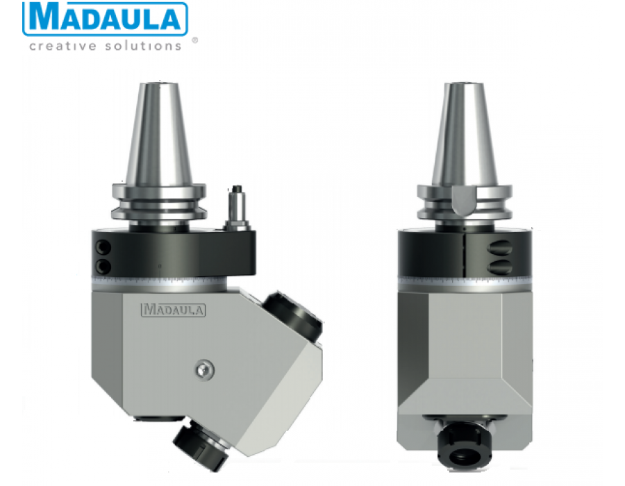 Maduala Angle Heads - CAFS Series (CAFS-3)