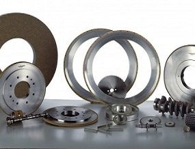 CBN-D Vit Grinding Wheel