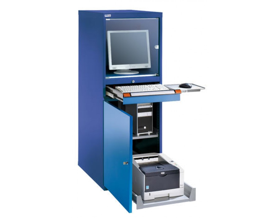 Thurmetall Computer Cabinet
