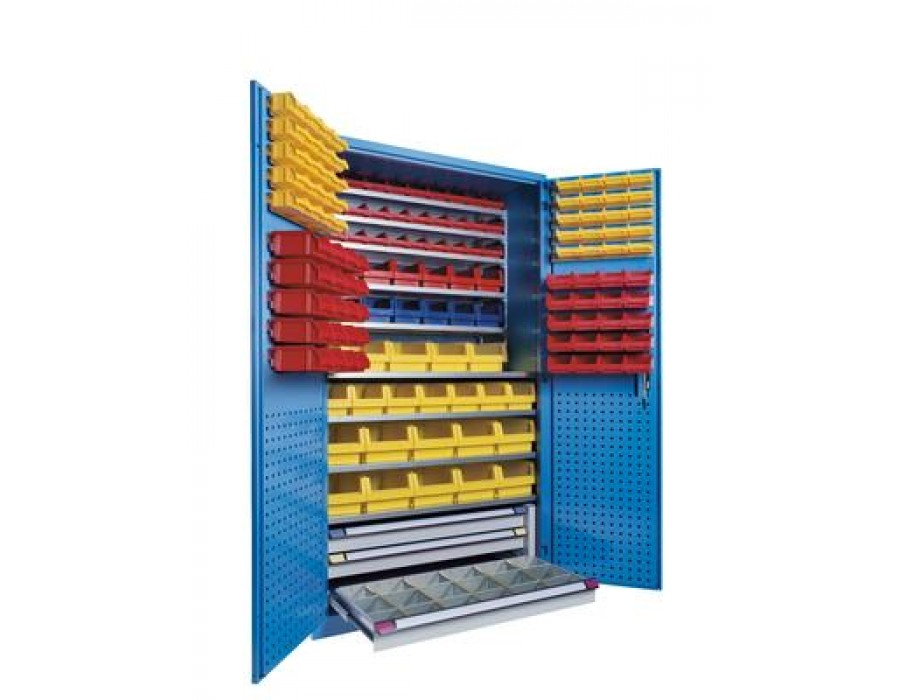 Thurmetall Container Cabinets