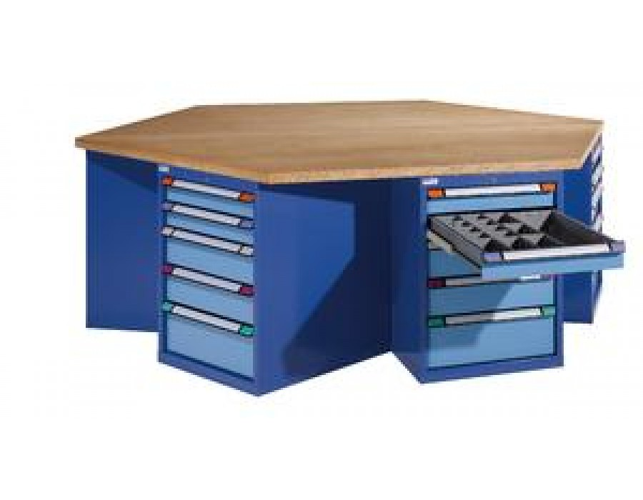 Thurmetall Workbenches & Packing Tables