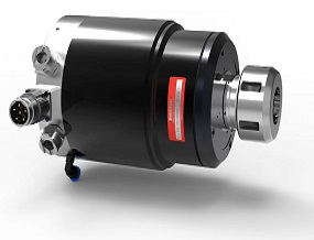 High Speed Motor Spindles