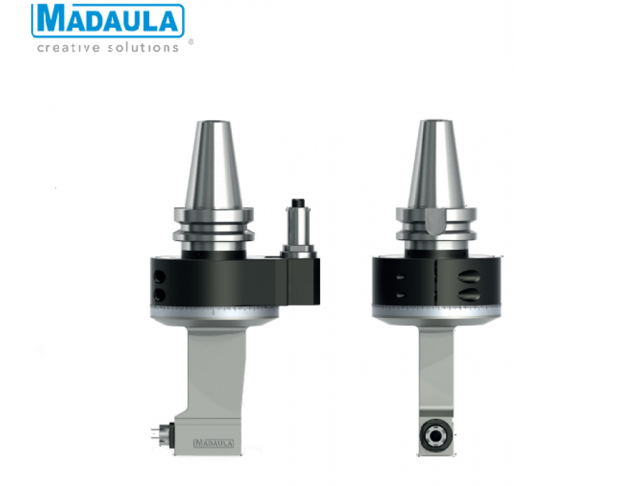 Maduala Angle Heads - CA Series (0C)