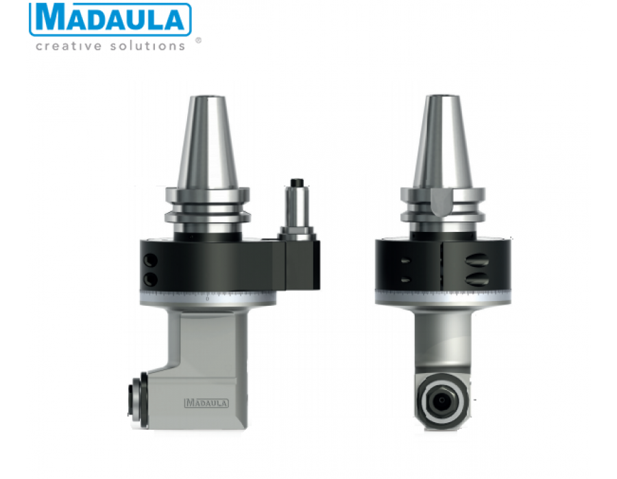 Maduala Angle Heads - CA Series (0E)