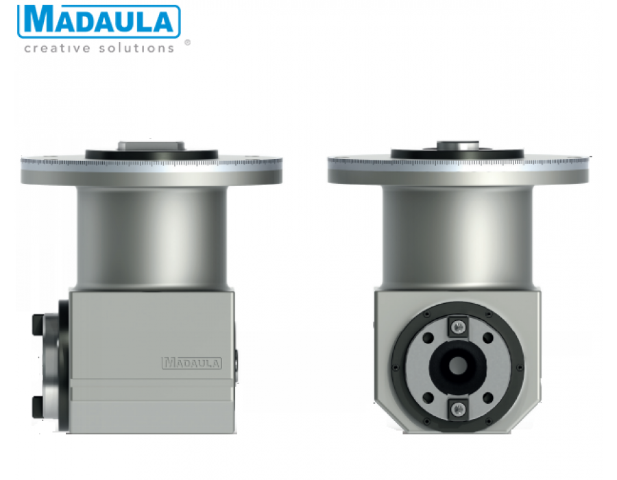 Maduala Angle Heads - CA Series (CA-4)