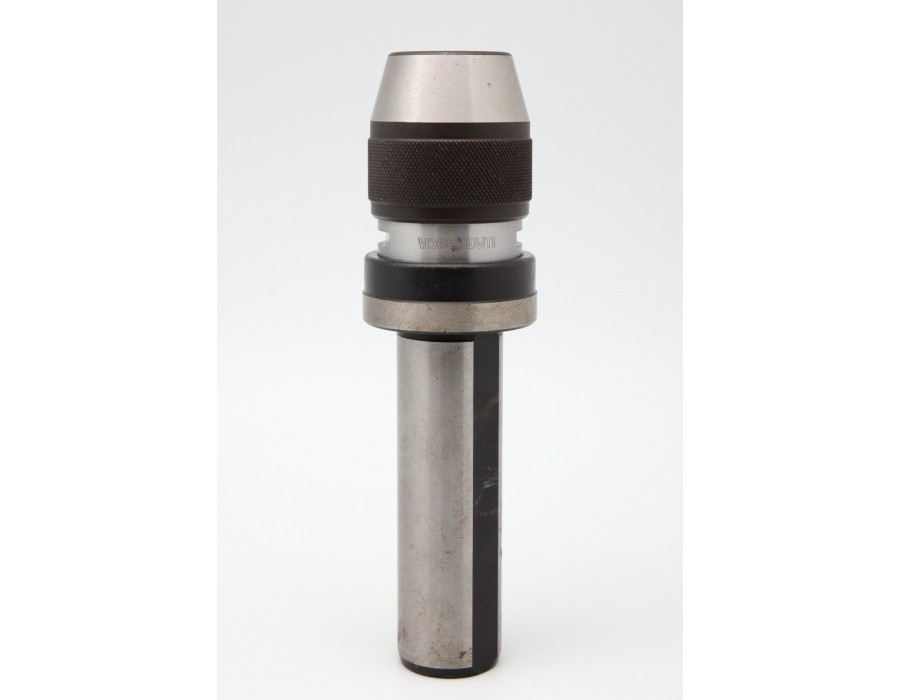 Llambrich Super Precision Short Keyless Drill Chuck Cylindrical Shank