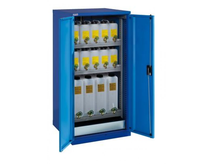 Thurmetall Oil Cabinets