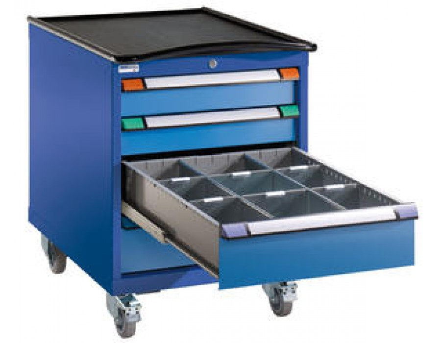 Thurmetall Drawer System