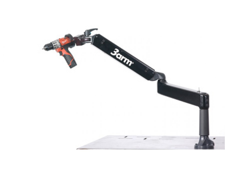 3ARM Ergonomic Assisted Arm - Series 2