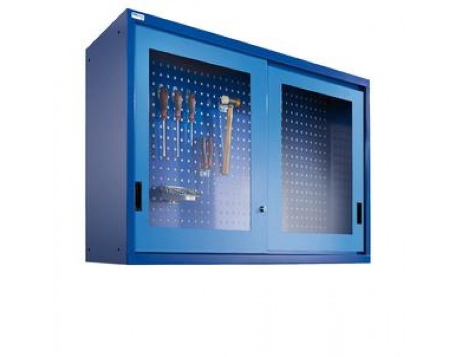 Thurmetall Wall-Mounted Cabinets