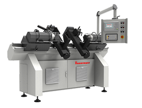 Centre Grinding Machines
